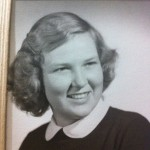 Marilyn June Koehler - Lived in Williamsburg (Grandma's first cousin)