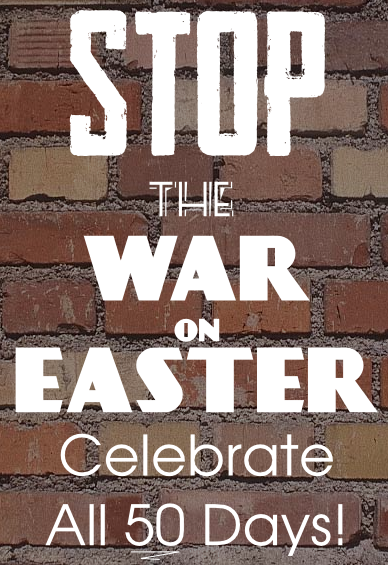 War-On-Easter