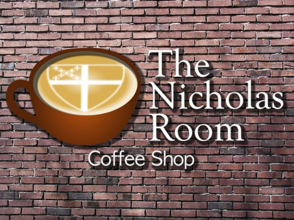 Nicholas Room Daytime Logo