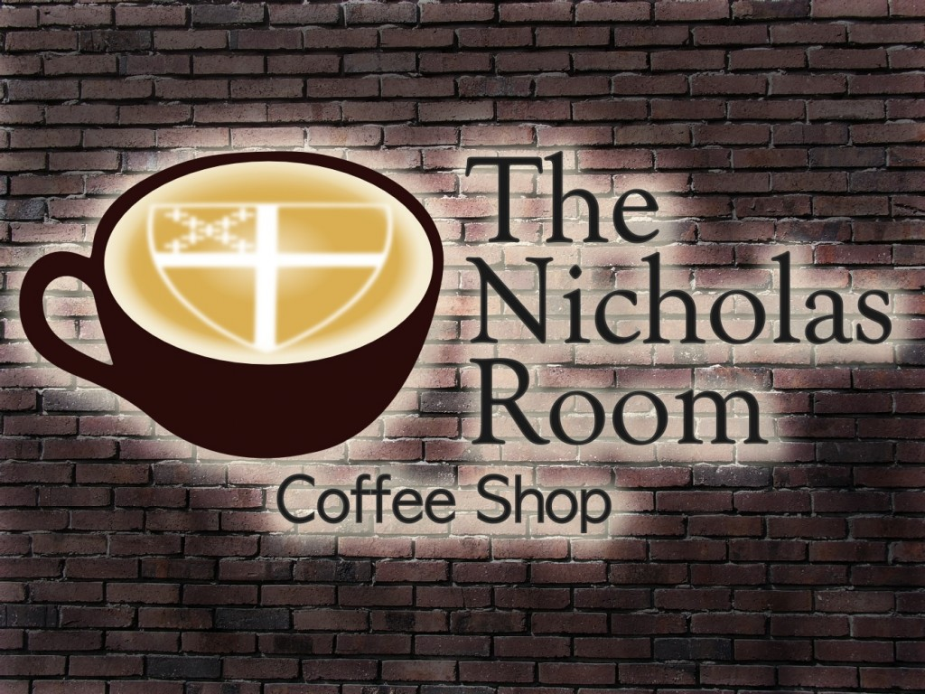 Nicholas Room Nighttime Logo