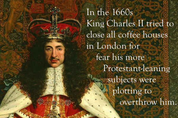 Charles II Coffee